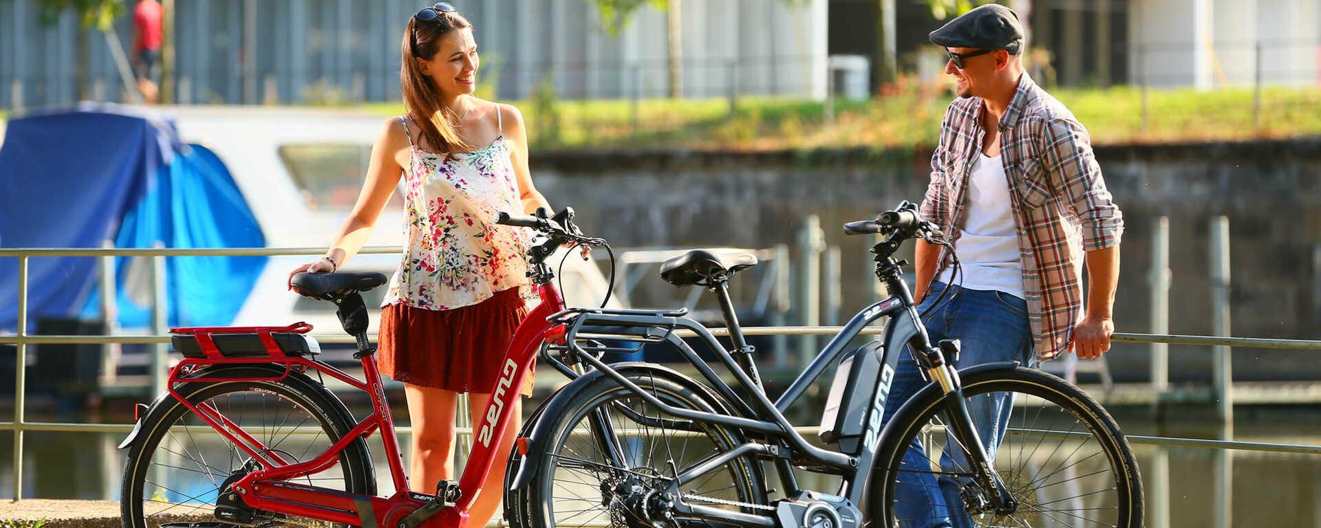 E Bike Kaufberatung